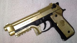 M92Fゴールド